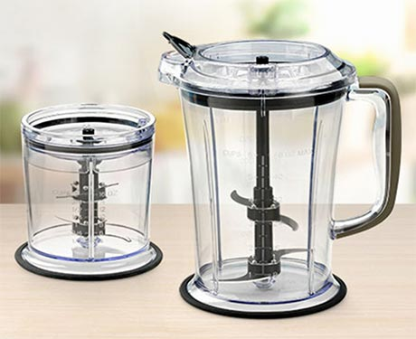 Delimano Astoria Blender 2in1